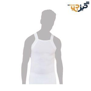 زیرپوش مردانه یقه خشتی