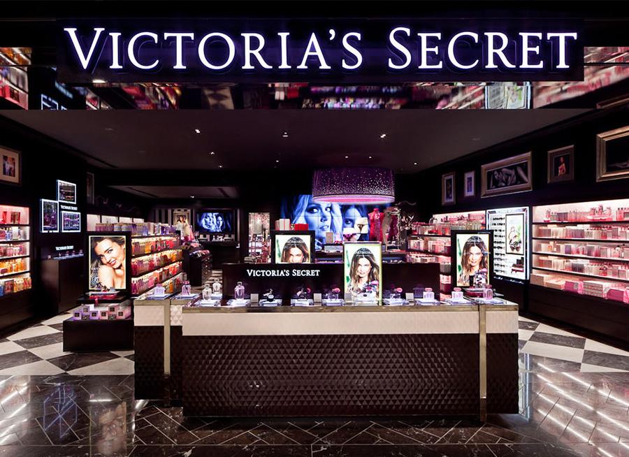 ویکتوریا سیکرت Victoria Secret