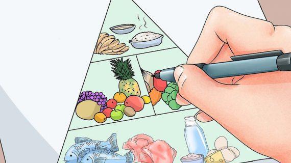 اهمیت غذا در سلامت انسان