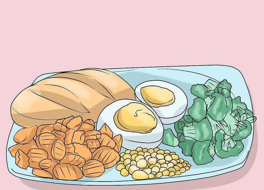 غذاهای مختلف با هم نخورید