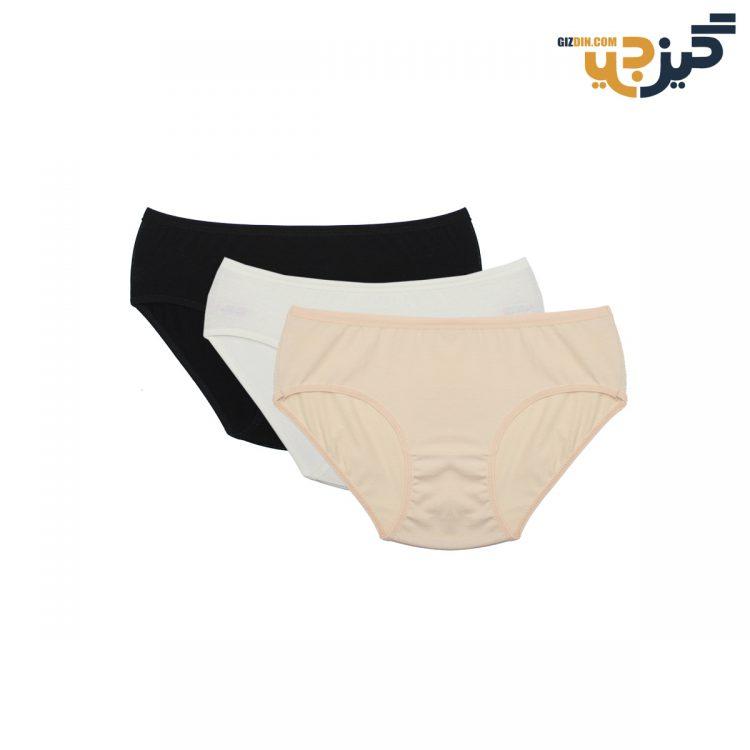 شورت زنانه الا 4105 ELLA کد:shw101-3