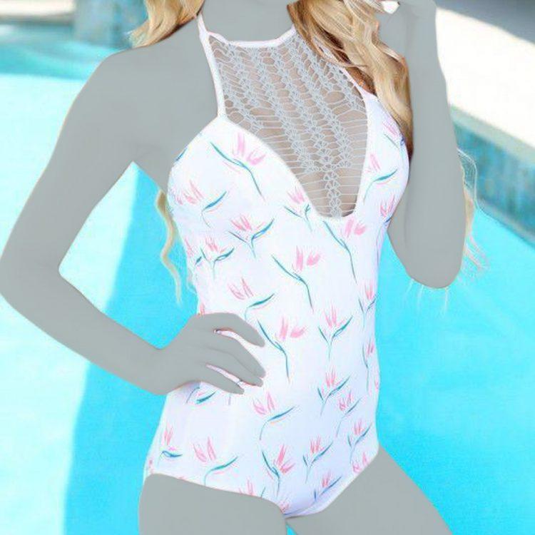 تنخور لباس شنا