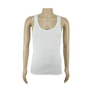 زیرپوش مردانه مودال سفید پشت قهرمانی Calvin klein کد:u108-6409-9
